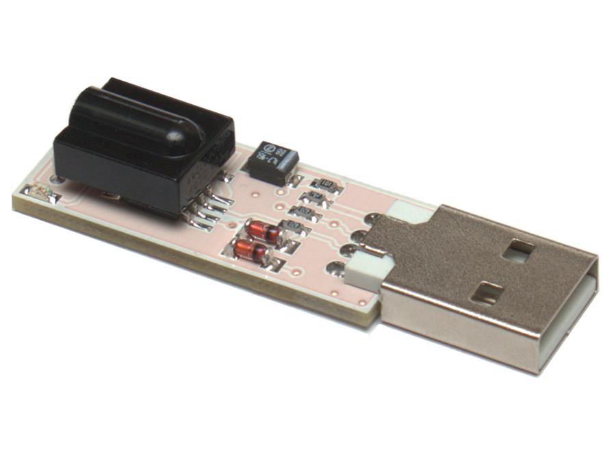 Новый mce usb ик-приемник и пульт дистанционного управления media center rc6 kit(china (mainland))